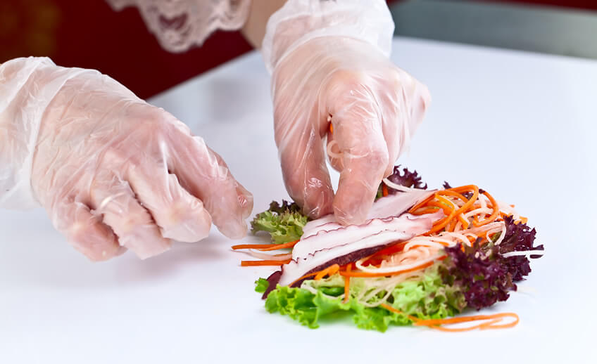 Food Handling Program - Nurse CPD Online