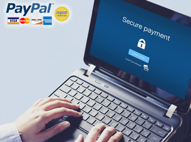Pay via PayPal using your credit card or PayPal account with Nurse CPD Online - Fun Interactive Courses Available 24/7